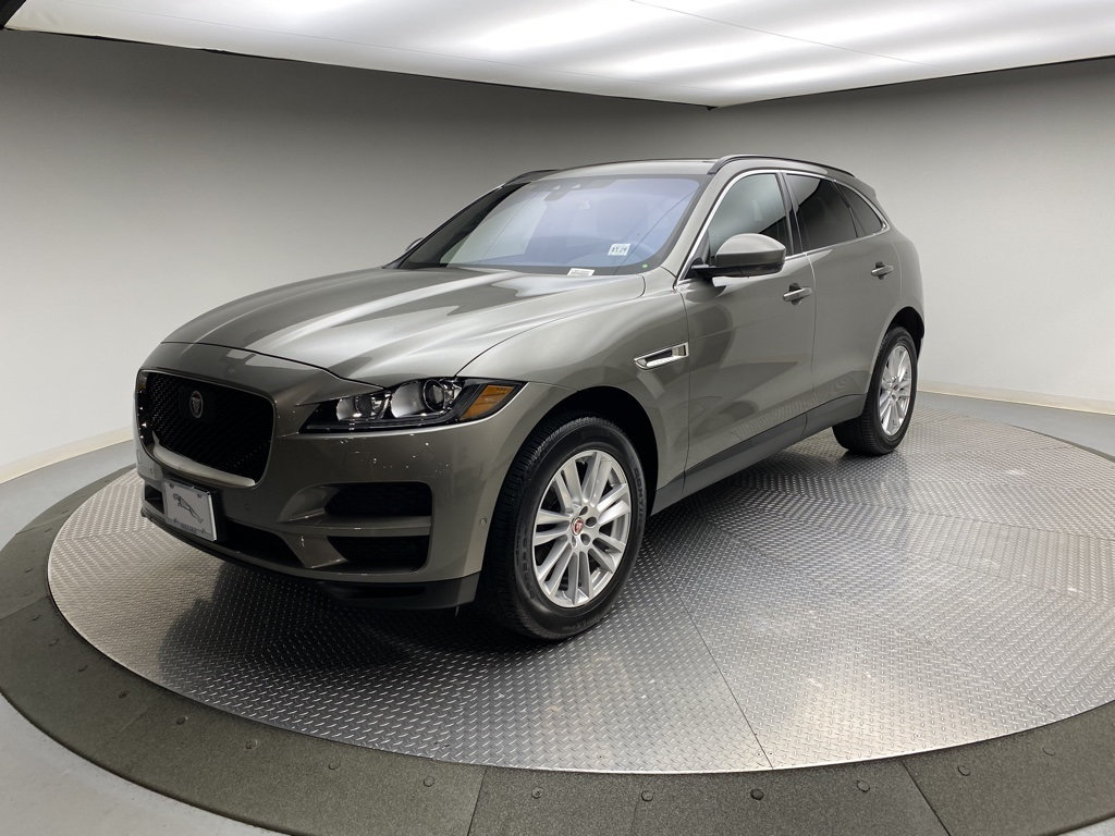 Used Jaguar F Pace Paramus Nj