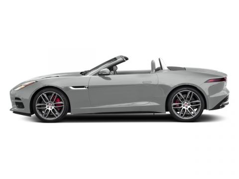 New 2018 Jaguar F-TYPE Convertible Automatic 400 Sport AWD With Navigation & AWD