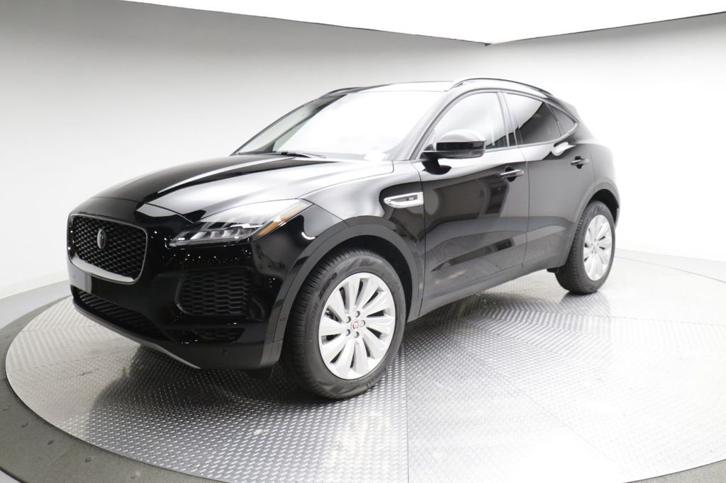 new 2020 jaguar e-pace p250 awd se suv in paramus #