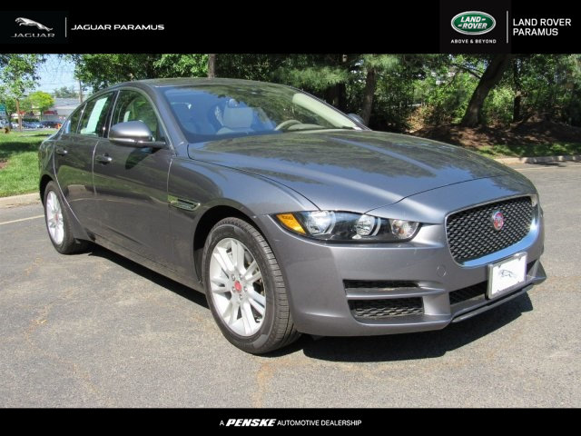 LEASE A Certified Pre-Owned 2018 JAGUAR XE 20D AWD PREMIUM FOR $296 PER MONTH