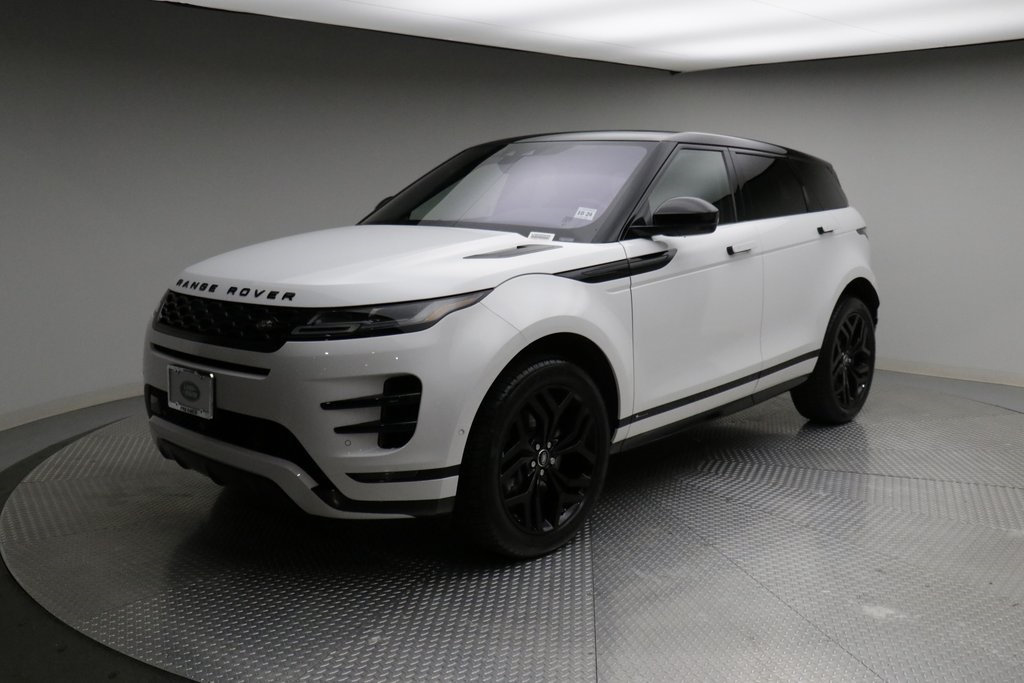 Pre-Owned 2020 Land Rover Range Rover Evoque P300 R-Dynamic HSE