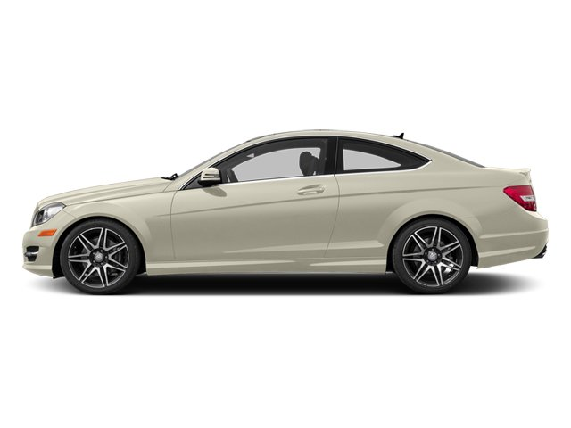Pre-Owned 2014 Mercedes-Benz C-Class 2dr Coupe C 350 4MATIC®