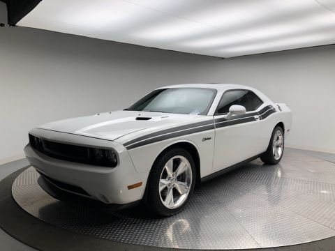 Pre-Owned 2014 Dodge Challenger 2DR CPE