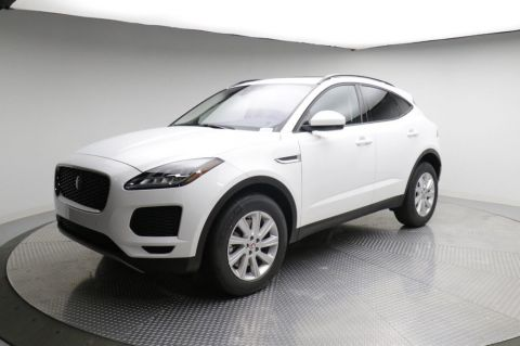 New 2020 Jaguar E-PACE P250 AWD