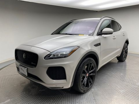 Certified Pre-Owned 2019 Jaguar E-PACE P300 AWD R-Dynamic S