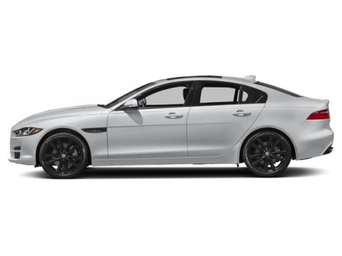 New 2019 Jaguar XE 25t Prestige AWD