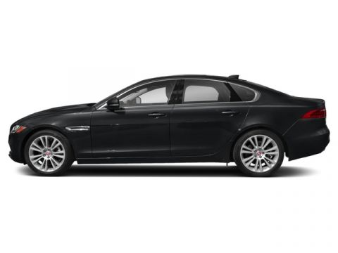 New 2019 Jaguar XF Sedan 30t Premium AWD