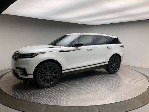 Certified Pre-Owned 2019 Land Rover Range Rover Velar P380 R-Dynamic HSE