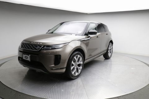Pre-Owned 2020 Land Rover Range Rover Evoque P250 SE